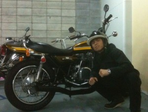 aisya 300x227 中尾明慶の車を見ればわかるヤンキーの過去!仲里依紗との馴れ初めはこちら!