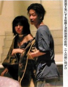 atuko3 佐藤健の熱愛彼女がとんでもない数がいるという件!ダンスが凄い!