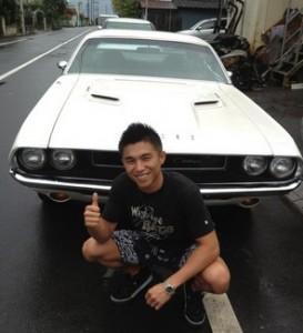 charenzya 273x300 中尾明慶の車を見ればわかるヤンキーの過去!仲里依紗との馴れ初めはこちら!