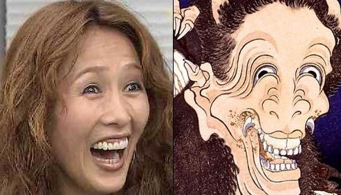 kudoyokai4 工藤静香の豊胸は木村拓哉の指示?薬物使用疑惑で劣化と髪がヤバい!