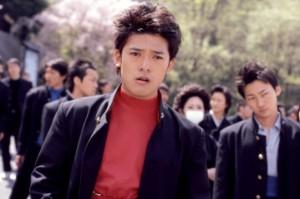 pachigi 300x199 高岡蒼甫が干された真相とは宮崎あおいと韓国批判か?現在はどうしてる?