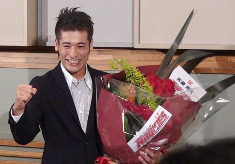 satouryu 佐藤隆太と柳沢慎吾が最高に似ている件w気になる奥さんと性格はこれ!
