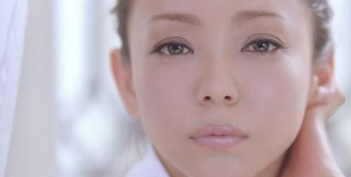 amuro 500x253 安室奈美恵がコーセーのCMでキスシーン?お相手の池上幸平って誰?