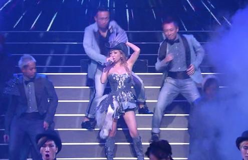 ayukouhaku3 浜崎あゆみ紅白歌合戦の曲は全盛期のINSPIRE!デビューしたきっかけは?