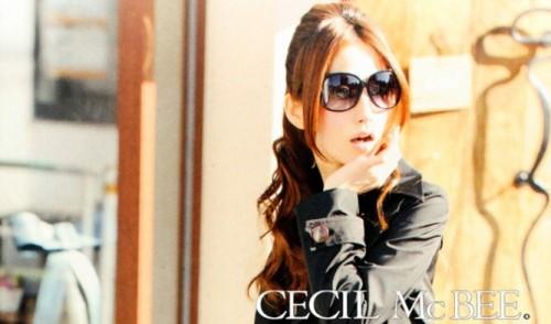 cecilmcbee1 500x294 【急げ!】レディースファッション人気福袋ランキング2014