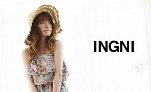 ingni1 500x306 【急げ!】レディースファッション人気福袋ランキング2014