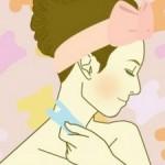 kassama 150x150 【小顔裏技】安室奈美恵のかっさマッサージの方法と効果は?姿勢も大事!