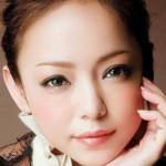 namie 150x150 【小顔裏技】安室奈美恵のかっさマッサージの方法と効果は?姿勢も大事!