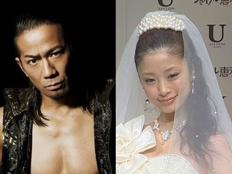uetoayahiro 上戸彩がHIROから貰った結婚指輪はどこのブランド?来年に妊娠、出産か?