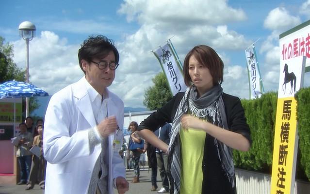 yonekur 視聴率女王・米倉涼子がドクターXで絶好調!その数字の理由とは?