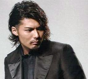 2014 01 18 173826 EXILE・SHOKICHIの熱愛ラブホスキャンダルがこれ!【髪型画像】
