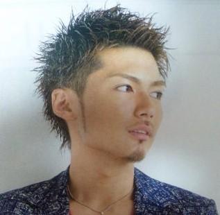 2014 01 18 173900 EXILE・SHOKICHIの熱愛ラブホスキャンダルがこれ!【髪型画像】