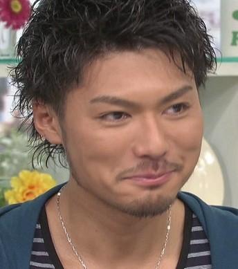 2014 01 18 173913 EXILE・SHOKICHIの熱愛ラブホスキャンダルがこれ!【髪型画像】