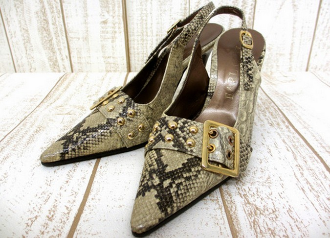 hebi 【大丈夫?】結婚式のお呼ばれ女性が履く靴やヒールのマナー