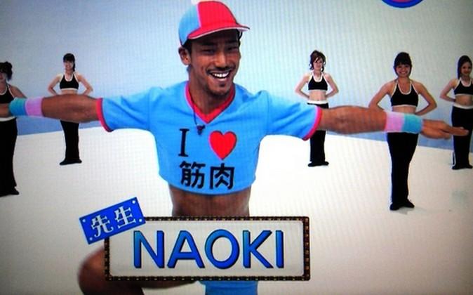 hukkin EXILE・NAOKIの腹筋に惚れ惚れ!患った発達性脊柱管狭窄症とは?