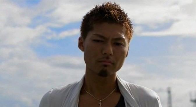 kamigata2 EXILE・SHOKICHIの熱愛ラブホスキャンダルがこれ!【髪型画像】