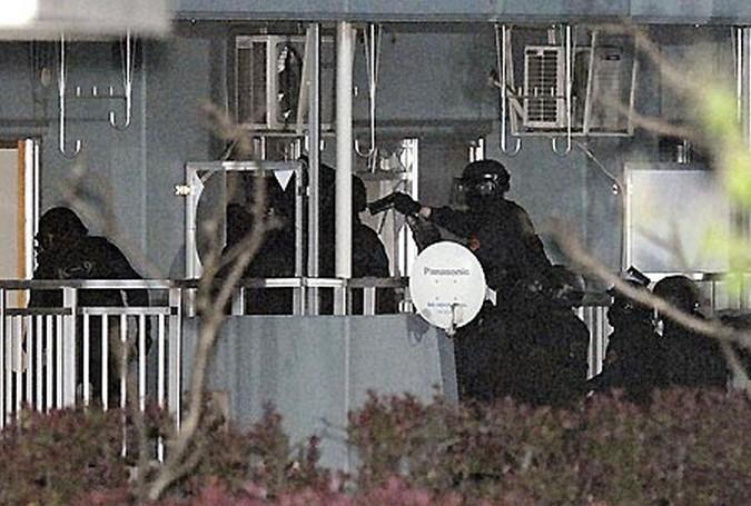 machida 【s 最後の警官 】SAT・SITが実際に日本で活躍した内容まとめ