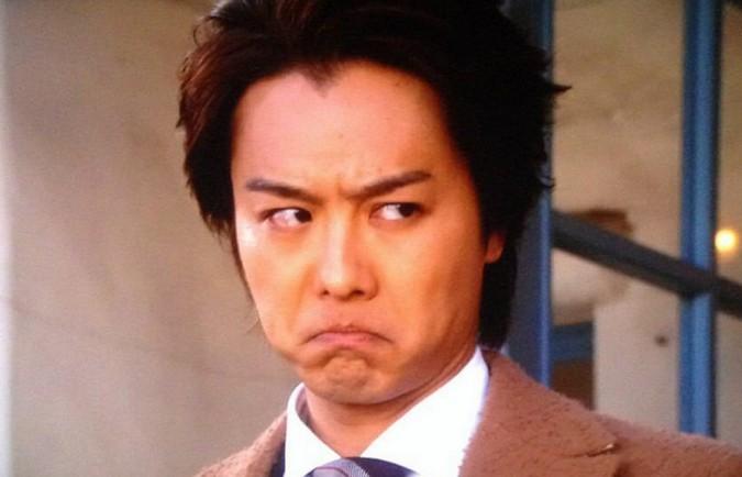 "takahiro1 【駄目でもともと】戦力外捜査官の1話感想""関根勤に全てもっていかれた"""