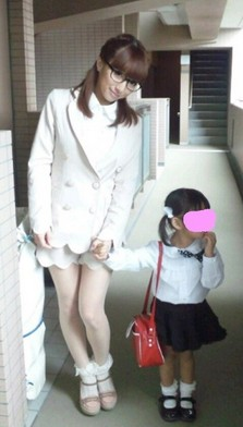 tuzi 【間違いない】卒園式・卒業式・入学式の20代ママのファッション