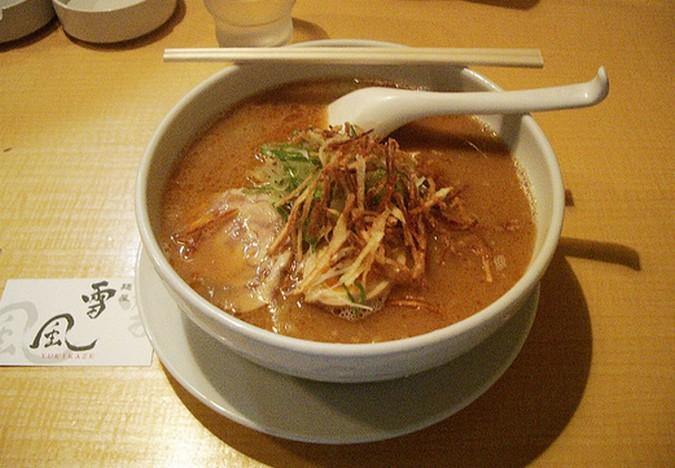 yukikaze 東京vs46道府県で日本一上手いラーメン屋綱取物語の場所や口コミ